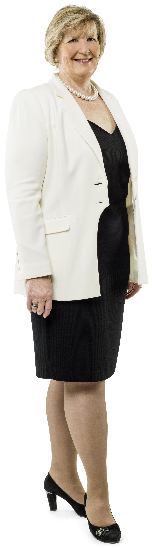 Dr Christine Kirby