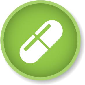 Standard 4 - Medication Safety Icon on white JPEG