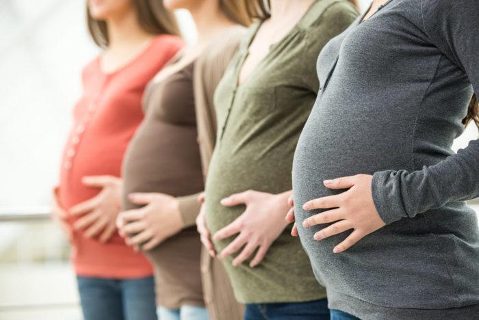 Dr Thalluri discusses pregnancy